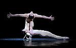 PROUST OU LES INTERMITTENCES DU COEUR (1974)....Choregraphie : PETIT Roland..Lumiere : DESIRE Jean Michel..Costumes : SPINATELLI Luisa..Decors : MICHEL Bernard..Avec :..BULLION Stephane..MAGNENET Florian..Lieu : Opera Garnier..Compagnie : Ballet National de l'Opera de Paris..Orchestre de l'Opera National de Paris..Ville : Paris..Le : 26 05 2009..© Laurent PAILLIER / photosdedanse.com..All rights reserved