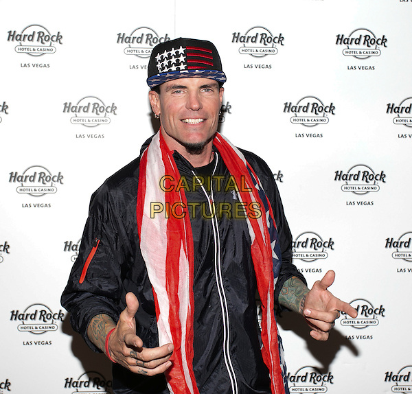 LAS VEGAS, NV - February 3, 2017: ***HOUSE COVERAGE*** Vanilla Ice hosts at Vanity at Hard Rock Hotel &amp; Casino in Las vegas, NV on February 3, 2017. <br /> CAP/MPI/EKP<br /> &copy;EKP/MPI/Capital Pictures