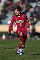 Yuya Yamagishi (Shoshi), .JANUARY 7, 2012 - Football /Soccer : .90th All Japan High School Soccer Tournament .semi-final .between Shoshi 1-6 Yokkaichi Chuo Kogyo .at National Stadium, Tokyo, Japan. .(Photo by YUTAKA/AFLO SPORT) [1040]