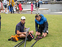 Henley on Thames. United Kingdom. General Views in the Boating Area. Wednesday. 27.06.2016. 2016 Henley Royal Regatta, Henley Reach.   [Mandatory Credit Intersport Images]