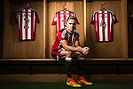 Chris Hussey of Sheffield Utd 18th August 2016