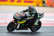 10th September 2017, Misano World Circuit, Misano Adriatico, San Marino; San Marino MotoGP, Sunday Race Day;  JONAS FOLGER - GERMAN - MONSTER YAMAHA TECH 3 - YAMAHA