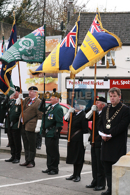 The World War 1 Commemoration on Mary Street...Photo NEWSFILE/Jenny Matthews.(Photo credit should read Jenny Matthews/NEWSFILE)....This Picture has been sent you under the condtions enclosed by:.Newsfile Ltd..The Studio,.Millmount Abbey,.Drogheda,.Co Meath..Ireland..Tel: +353(0)41-9871240.Fax: +353(0)41-9871260.GSM: +353(0)86-2500958.email: pictures@newsfile.ie.www.newsfile.ie.FTP: 193.120.102.198.