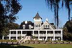 Magnolia Plantation South Carolina