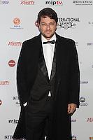 NEW YORK, NY - NOVEMBER 19: Marcelo Serrado at the 40th International Emmy Awards in New York. November 19, 2012. © Diego Corredor/MediaPunch Inc. /NortePhoto