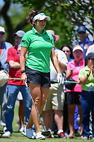 Gerina Piller (USA) prepares to tee off on 10 during round 1 of  the Volunteers of America Texas Shootout Presented by JTBC, at the Las Colinas Country Club in Irving, Texas, USA. 4/27/2017.<br /> Picture: Golffile | Ken Murray<br /> <br /> <br /> All photo usage must carry mandatory copyright credit (&copy; Golffile | Ken Murray)
