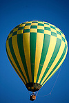 HOT AIR BALLOON ALOFT<br />