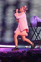 NOV 09 NZ: Taylor Swift reputation Stadium Tour