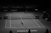 AMBIENCE<br /> <br /> The BNP Paribas WTA Finals 2014 - The Sports Hub - Singapore - WTA  2014  <br /> <br /> 20 October 2014<br /> <br /> &copy; AMN IMAGES