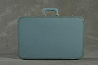 Willard Suitcases<br /> &copy;2013 Jon Crispin,<br /> Phoebe U