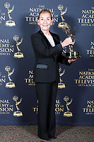 PASADENA - May 5: Judy Sheindlin, Lifetime Achievement Award  in the press room at the 46th Daytime Emmy Awards Gala at the Pasadena Civic Center on May 5, 2019 in Pasadena, California