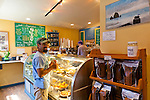 Waves of Grain Bakery in Cannon Beach