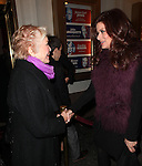 Ellen Burstyn & Debra Messing.attending the Broadway Opening Night Performance of.'Gore Vidal's The Best Man' at the Gerald Schoenfeld Theatre in New York City on 4/1/2012