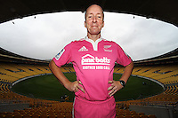 130211 Rugby - NZRU Pink Batts Sponsorship