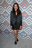 WEST HOLLYWOOD, CA - AUGUST 8: Zuleikha Robinson, at 2017 Summer TCA Tour - Fox at Soho House in West Hollywood, California on August 8, 2017. <br /> CAP/MPI/FS<br /> &copy;FS/MPI/Capital Pictures