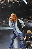 THE DEAD DAISIES - performing live on Day One of the Ramblin' Man Fair in Mote Park Maidstone Kent UK - 23 Jul 2016. Photo credit: Zaine Lewis/IconicPix