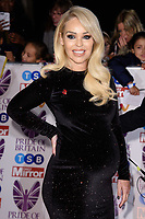 Katie Piper at the Pride of Britain Awards 2017 at the Grosvenor House Hotel, London, UK. <br /> 30 October  2017<br /> Picture: Steve Vas/Featureflash/SilverHub 0208 004 5359 sales@silverhubmedia.com