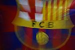 311006 Barcelona v Chelsea