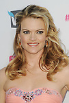 HOLLYWOOD, CA - JANUARY 12: Missi Pyle arrives at the 17th Annual Critics' Choice Movie Awards at Hollywood Palladium on January 12, 2012 in Hollywood, California.