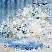 Isabella, CHRISTMAS LANDSCAPES, WEIHNACHTEN WINTERLANDSCHAFTEN, NAVIDAD PAISAJES DE INVIERNO, paintings+++++,ITKE512593,#xl#