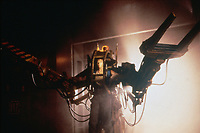 Aliens (1986) <br /> *Filmstill - Editorial Use Only*<br /> CAP/KFS<br /> Image supplied by Capital Pictures