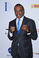 11 August  2017 - Beverly Hills, California - Sugar Ray Leonard. 17th Annual Harold & Carole Pump Foundation Gala held at The Beverly Hilton Hotel in Beverly Hills. Photo Credit: Birdie Thompson/AdMedia