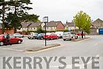 Saint Johns Car Park, Shopping in Tralee Town Centre