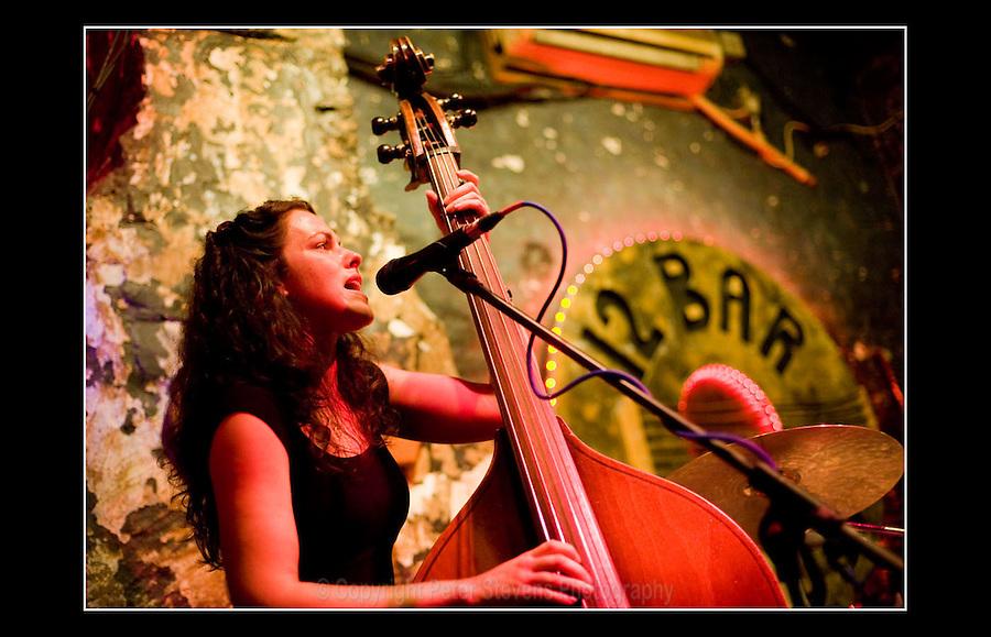 Amy LaVere - 12 Bar Club - London - 15th July 2008
