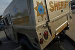 I-Police and WC-Sherriff
