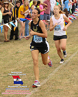 Ft. Zumwalt East Sr. Michaela Hylen, 12th-20:17.