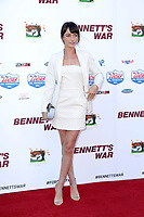 """LOS ANGELES - AUG 13:  Rayana Ragan at the """"Bennett's War"""" Los Angeles Premiere at the Warner Brothers Studios on August 13, 2019 in Burbank, CA"""