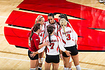 2014 Wisconsin Volleyball