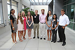 Merit Scholars 2014