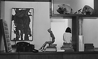 Memories of Underdevelopment (1968) <br /> (Memorias del subdesarrollo)<br /> *Filmstill - Editorial Use Only*<br /> CAP/KFS<br /> Image supplied by Capital Pictures