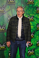 LONDON, ENGLAND - JANUARY 10: Larry Lamb attending 'Cirque du Soleil - OVO' at the Royal Albert Hall on January 10, 2018 in London, England.<br /> CAP/MAR<br /> &copy;MAR/Capital Pictures