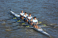 Crew: 188  PLU (B)  Plymouth University (T Whiting)  4x- Acad Champ<br /> <br /> Fours Head of the River 2018<br /> <br /> To purchase this photo, or to see pricing information for Prints and Downloads, click the blue 'Add to Cart' button at the top-right of the page.