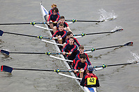 Crew: 42   Kings College School Boat Club   Championship J16 8<br /> <br /> Schools' Head of the River 2018<br /> <br /> To purchase this photo, or to see pricing information for Prints and Downloads, click the blue 'Add to Cart' button at the top-right of the page.