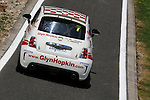 Charlie Butler-Henderson - Advent Motorsport Trofeo Abarth 500 GB