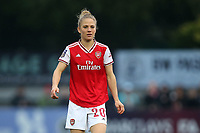 Leonie Maier of Arsenal during Arsenal Women vs Liverpool Women, Barclays FA Women's Super League Football at Meadow Park on 24th November 2019