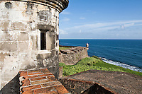 Castillo de San Cristobal San Juan National Historic Site National Park Service, Old San Juan Puerto Rico
