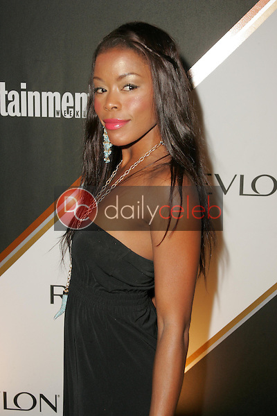 Golden Brooks<br />at the Third Annual Entertainment Weekly Pre-Emmy Party. Cabana Club, Hollywood, CA. 09-17-05<br />Dave Edwards/DailyCeleb.Com 818-249-4998