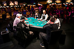 Final Table Event 12