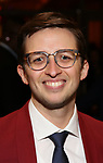 "Will Roland Attends the Broadway Opening Night of ""All My Sons"" at The American Airlines Theatre on April 22, 2019  in New York City."