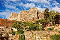 Neo Frourio  [ ??? ??????? ] Corfu City, Greek Ionian Islands