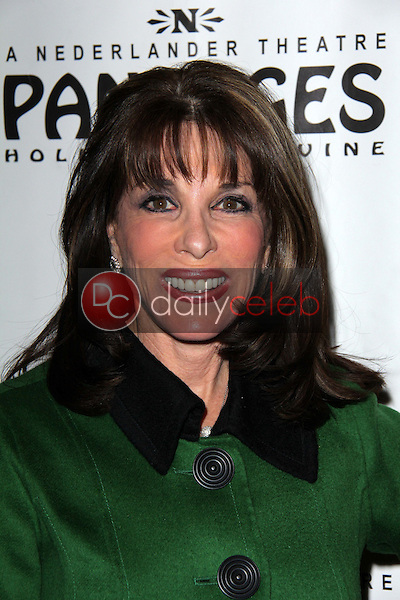 Kate Linder<br /> at the &quot;Peter Pan&quot; Opening Night, Pantages, Hollywood, CA 01-15-13<br /> David Edwards/DailyCeleb.com 818-249-4998