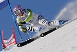 SKI Weltcup der Damen in ST. Moritz
