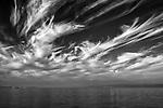 &copy;2016 David Burnett/Contact Press Images<br /> <br /> S F airport  / amazing skies