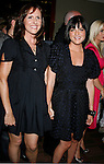 Actresses Molly Shannon and Selma Blair arrive at the NBC Universal 2008 Press Tour All-Star Party at The Beverly Hilton Hotel on July 20, 2008 in Beverly Hills, California.