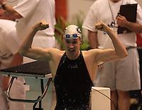 Men's 2008 NCAA Swimming Finals 03-27-08
