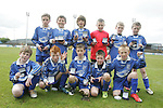 at the School Childrens Soccer Cup Finals in United Park...Photo NEWSFILE/Jenny Matthews.(Photo credit should read Jenny Matthews/NEWSFILE)....This Picture has been sent you under the condtions enclosed by:.Newsfile Ltd..The Studio,.Millmount Abbey,.Drogheda,.Co Meath..Ireland..Tel: +353(0)41-9871240.Fax: +353(0)41-9871260.GSM: +353(0)86-2500958.email: pictures@newsfile.ie.www.newsfile.ie.FTP: 193.120.102.198.